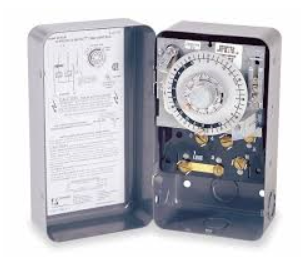 Electro-Mechanical Defrost Timers | HVAC Training Solutions | Hvac Defrost Timer Wiring |  | HVAC Training Solutions