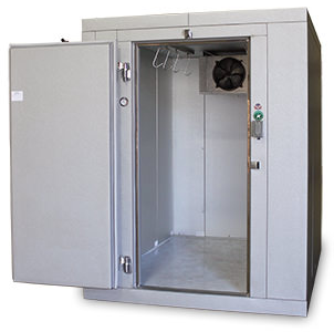 commercial refrigeration walk in cooler operation hvac training solutions - Walk In Refrigerator