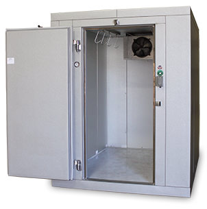 Commercial Refrigeration – Walk-in Cooler Operation
