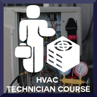 HVAC Classroom Tour