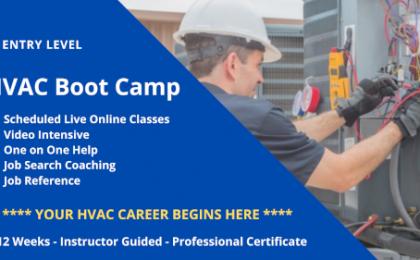 HVAC Boot Camp