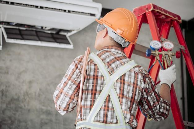 Learn the fundamentals of HVAC in our online hvac school