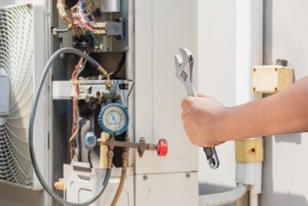 Get your HVAC Certification